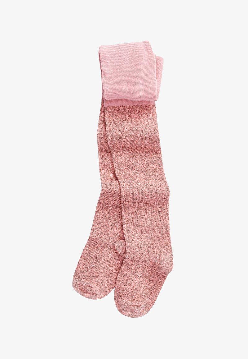 Next - Leggings - Stockings - pink