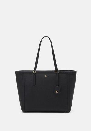 CLARE TOTE LARGE - Tote bag - black