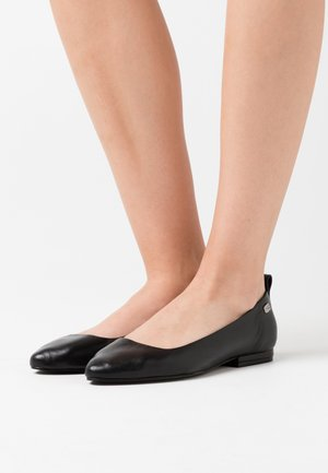 REGY - Ballet pumps - black