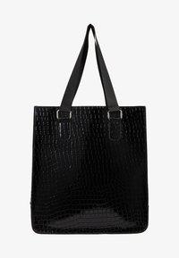 Vero Moda - Tote bag - black - 5
