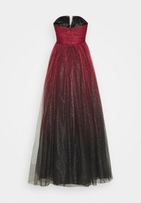 Luxuar Fashion - Occasion wear - rot/schwarz - 1