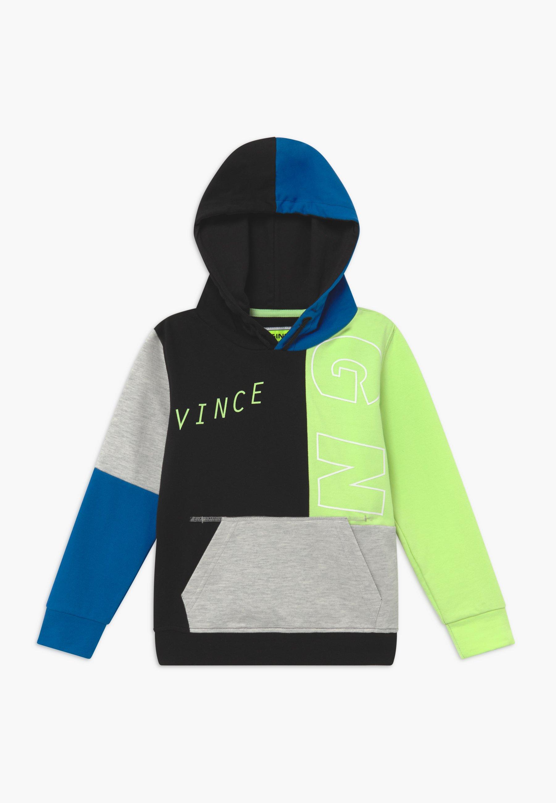Große Förderung Vingino MACE - Kapuzenpullover - deep black | Damenbekleidung 2020