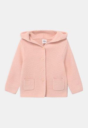 GARTER UNISEX - Vest - milkshake pink