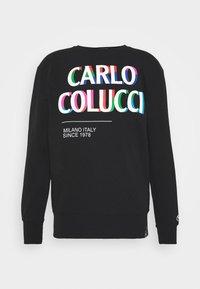 PRIDE CREW - Sweatshirt - schwarz