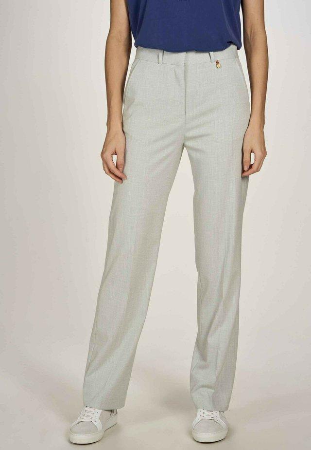 Pantalon classique - mint