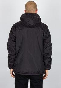 Element - ELKINS ALDER - Winter jacket - black - 1