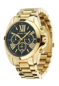Michael Kors - BRADSHAW - Orologio - gold-coloured - 2