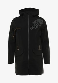 The North Face - TERRA APEX FLEX COAT - Kuoritakki - black - 4