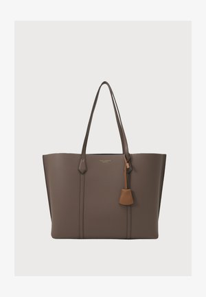 PERRY TRIPLE COMPARTMENT TOTE - Velká kabelka - clam shell