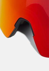 Oakley - FALL LINE XL - Occhiali da sci - black - 4