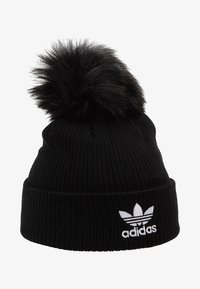 adidas Originals - POM BEANI - Berretto - black - 3