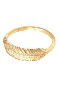 Elli - FEDER - Bague - gold-coloured - 3