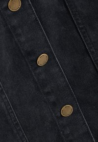 Next - Denim dress - black - 2