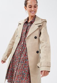 Cache Cache - Trenchcoat - sable - 3