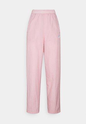 AIR PANT - Jogginghose - pink glaze/white