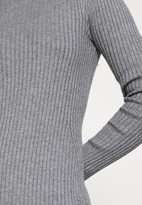 EDITED - HADA DRESS - Shift dress - grey - 6
