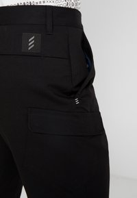 adidas Golf - Korte sportsbukser - black - 4