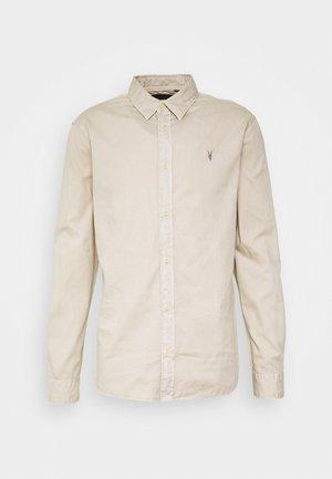 REDONDO - Shirt - dune taupe