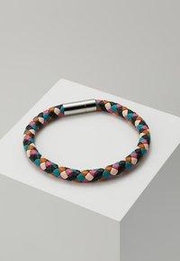 Paul Smith - BRACELET PLAIT - Armband - multicolor - 2