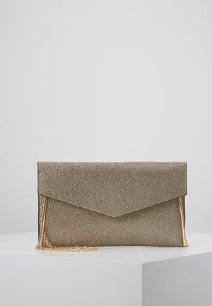 ALANA - Clutch - gold