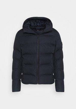 SAMMY - Winter jacket - navy