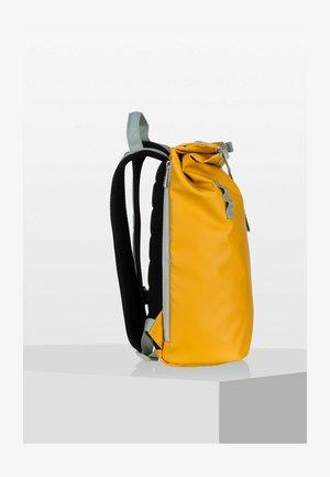 Rucksack - yellow