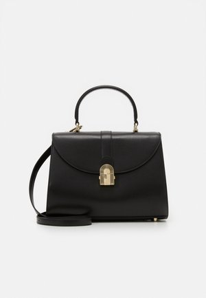 JUKEBOX TOP HANDLE - Handbag - nero