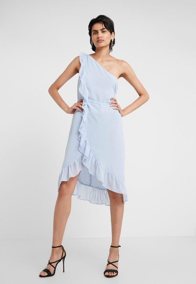 ROSALINA KENDRA DRESS - Sukienka koktajlowa - blue violette