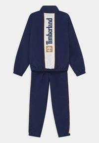 Timberland - SET - Training jacket - navy - 1