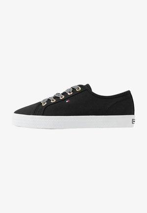 ESSENTIAL NAUTICAL  - Sneakers - black