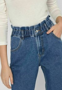 ONLY - Relaxed fit jeans - medium blue denim - 3