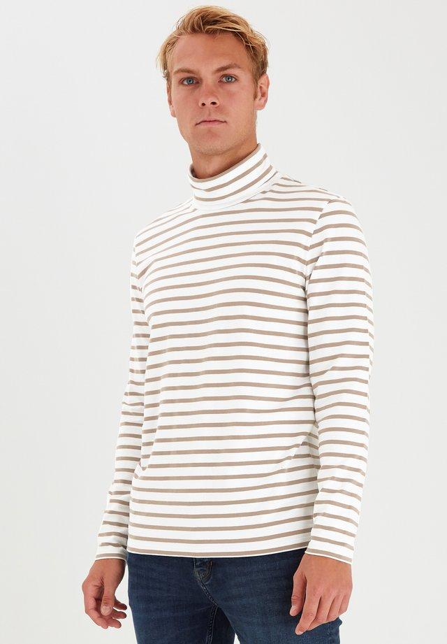 SVEND  - Long sleeved top - ecru