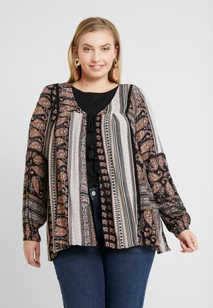 YAEL - Blouse - black
