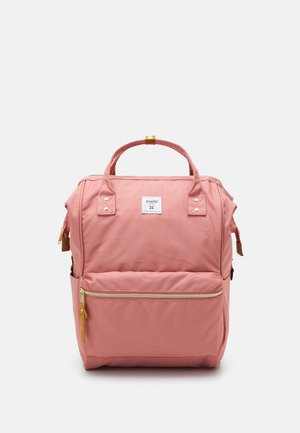 REPRIVE CROSS BOTTLE UNISEX - Batoh - pink