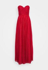 Luxuar Fashion - Vestido de fiesta - rot - 0