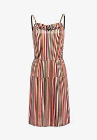 Vive Maria - VIVA MEXICO  - Jersey dress - mehrfarbig - 6