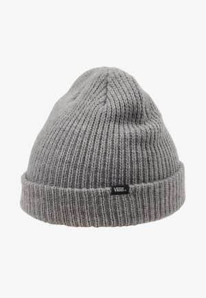 CORE BASICS  - Beanie - heather grey