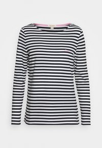 Barbour - HAWKINS STRIPE - Jumper - navy - 5