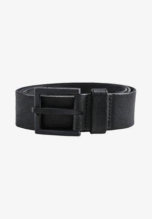 BAR  - Belt - black