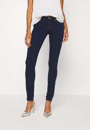 CURVE  - Jeans Skinny Fit - dark blue denim