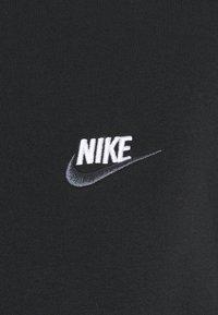 Nike Sportswear - Felpa - black/dark grey - 2