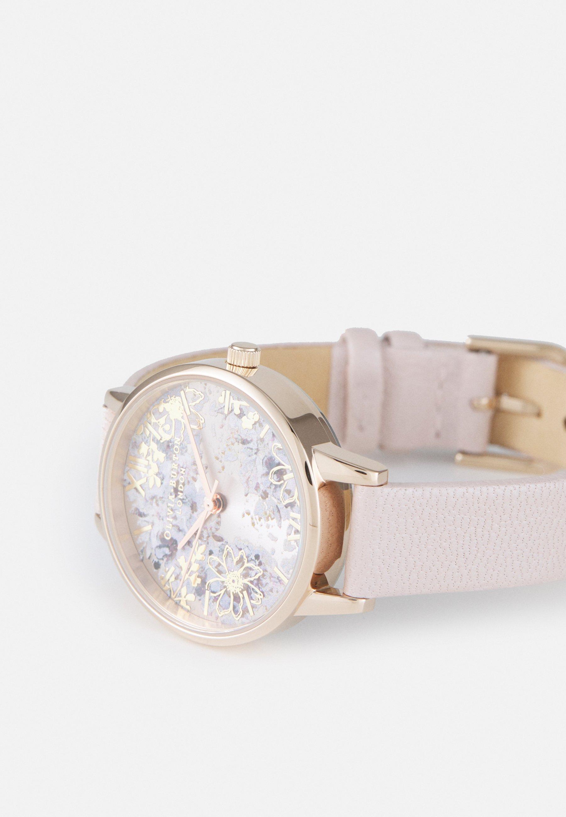 Damen ABSTRACT FLORALS - Uhr