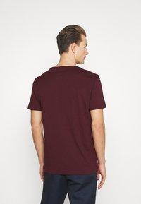 GAP - BASIC ARCH 2 PACK - Print T-shirt - multi - 2