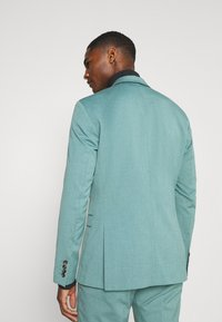 Selected Homme - SLHSLIM SUIT - Completo - greengage - 3
