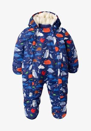 Snowsuit - segelblau, freunde der nacht