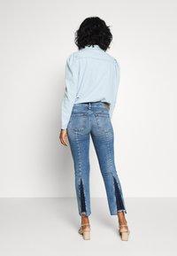 Diesel - D-EBBEY-K - Jeans Skinny Fit - blue denim - 2