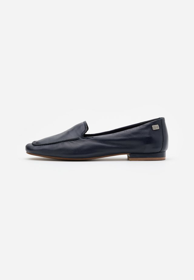 ROMY - Slippers - navy
