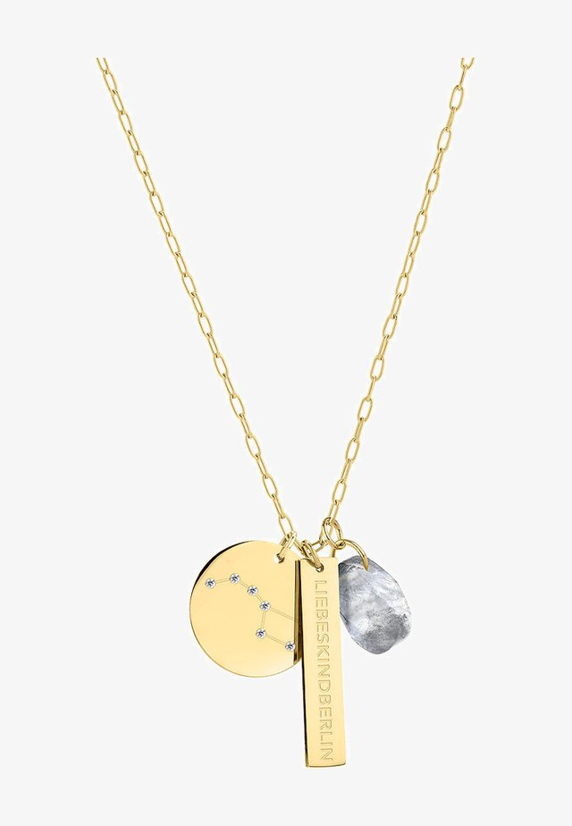 Ketting - gold-colored