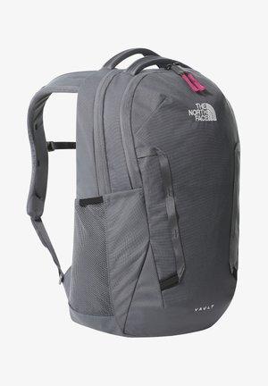 Rucksack - vanadis grey/roxbury pink