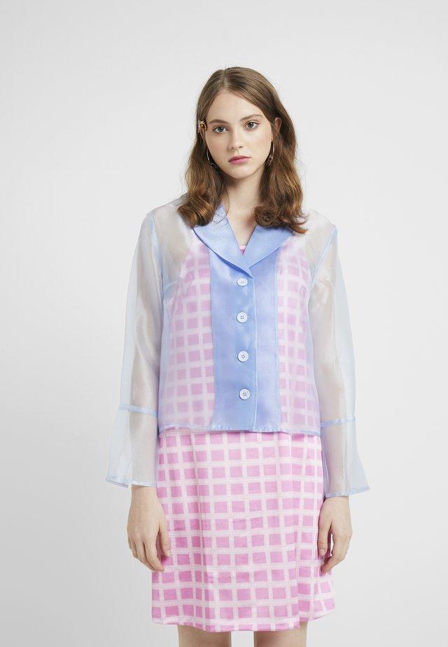 JASMINE - Skjortebluser - light blue